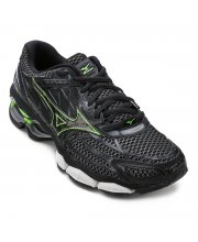 Tênis Mizuno Wave Creation 19 Preto
